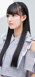 村星 りじゅ Riju Murahoshi